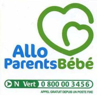 allo parents bébé