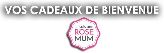 Hervorragend Cadeaux de bienvenue - La Boîte Rose BD17