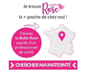 Calendrier Gestationnel.Calendrier De Grossesse La Boite Rose