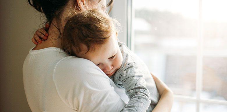 10 phrases qui font bondir les jeunes mamans