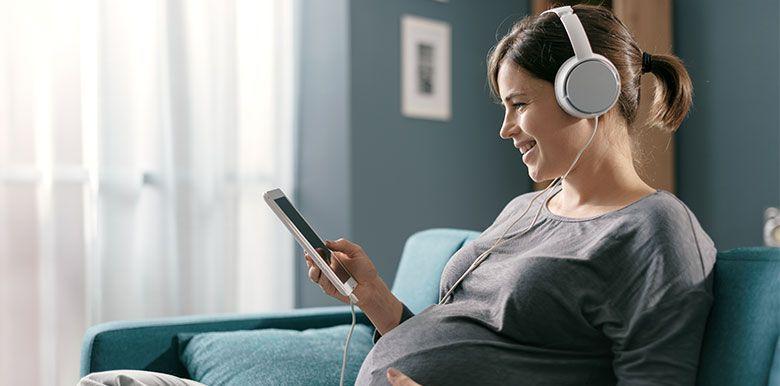 10 choses à faire pendant son congé maternité en attendant bébé