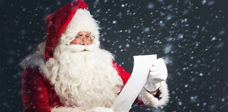 Faut-il faire croire au Père Noël : les avantages et les inconvénients