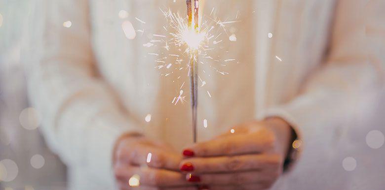 10 bonnes résolutions à prendre pour la nouvelle année