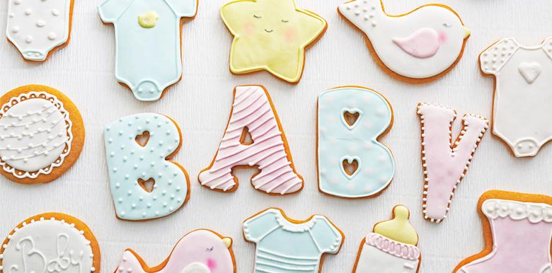 Baby shower : 3 bonnes raisons de se laisser tenter