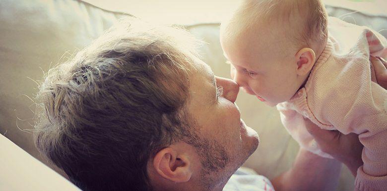 Les 100 premiers jours de bébé