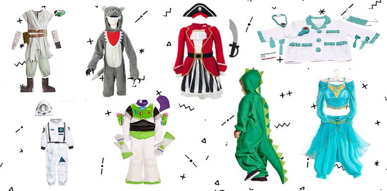 Carnaval : 8 déguisements qui changent !