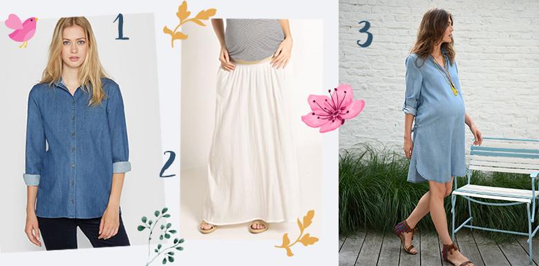 Sélection shopping spéciale printemps : nos 10 coups de cœur !