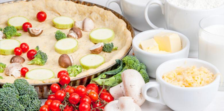 3 idées de recettes pour manger des légumes