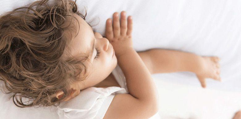 Mon enfant refuse de faire la sieste !