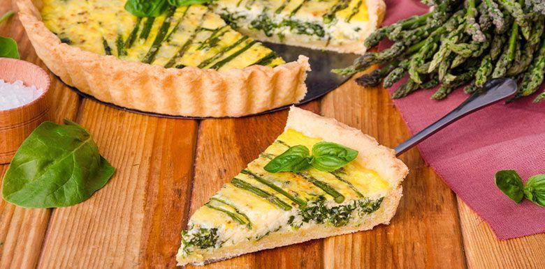 Pâques autrement : idée de menu sans viande