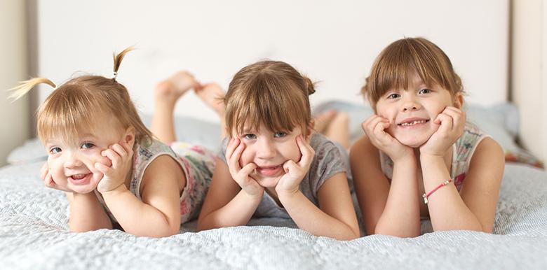 Avoir 3 enfants : préparez-vous au changement