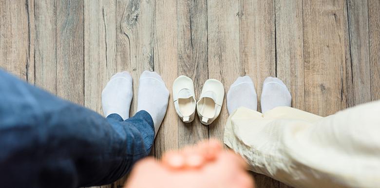 Couple : comment gérer l'arrivée du deuxième enfant ?