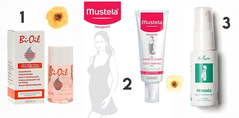 Le kit de survie post-accouchement : nos 6 produits chouchou pour prendre soin de vous