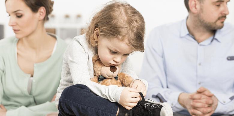Séparation : comment préserver les enfants ?