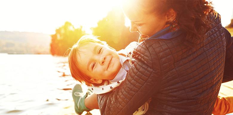 6 raisons de rester une maman désorganisée