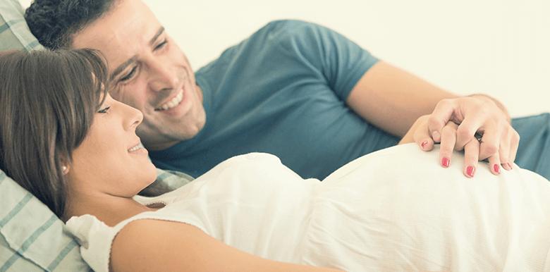 Futur papa : 7 choses que vous devez savoir avant la naissance de bébé