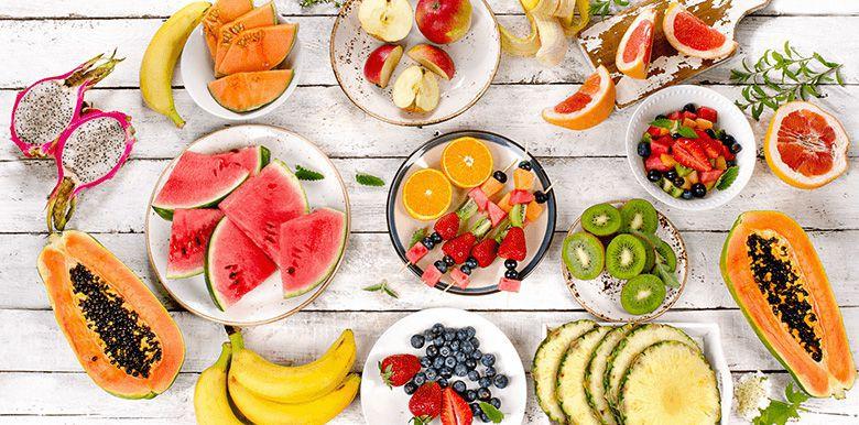 8 aliments qui vous veulent du bien pendant la grossesse