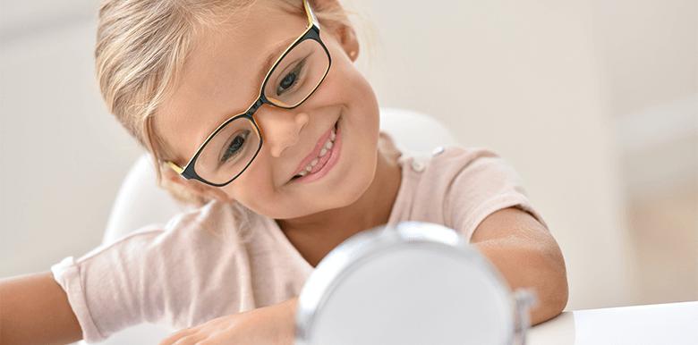 Mon enfant a-t-il besoin de lunettes ?