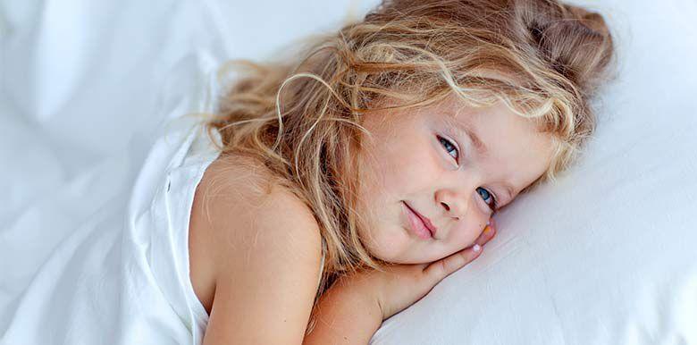 Mon enfant se lève trop tôt