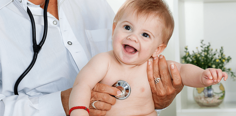 Comment trouver le pédiatre idéal ?