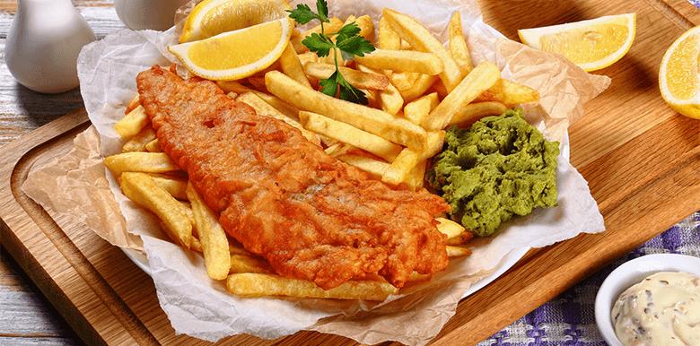 Comment lui faire manger les produits de la mer ?