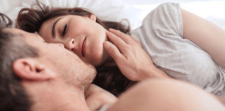 Sexe après bébé : 6 conseils pour retrouver un équilibre sexuel