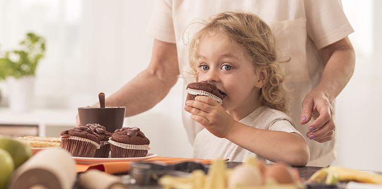 Alimentation : des idées de goûters sains pour les enfants