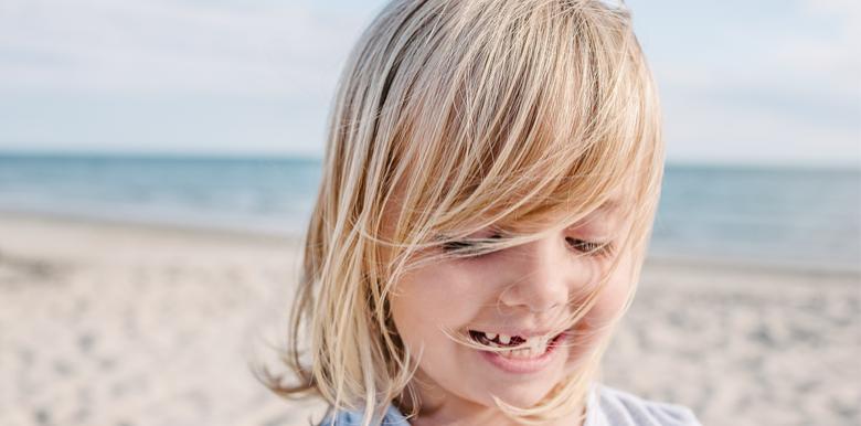 Rentrée scolaire : pensez au check up santé de votre enfant
