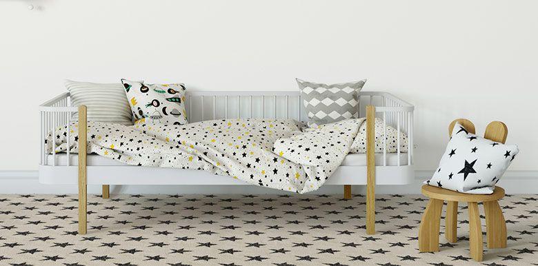 A quel âge doit-on changer son lit ?