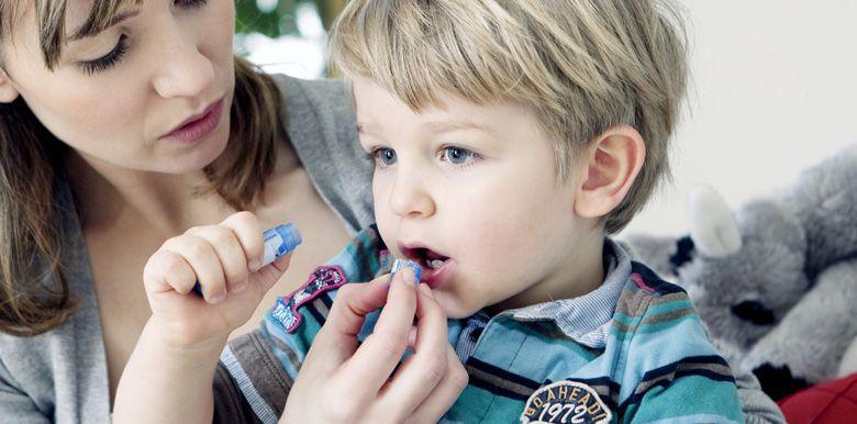 Renforcer l'immunité des enfants avec l'homéopathie