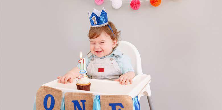 Son premier anniversaire : la check list !