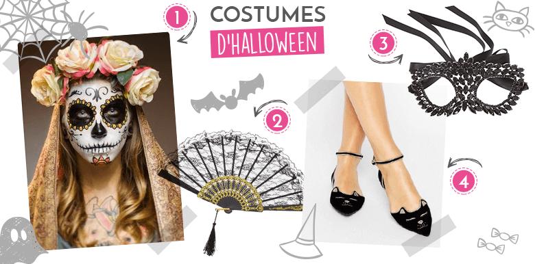 Halloween : des costumes pour les mamans