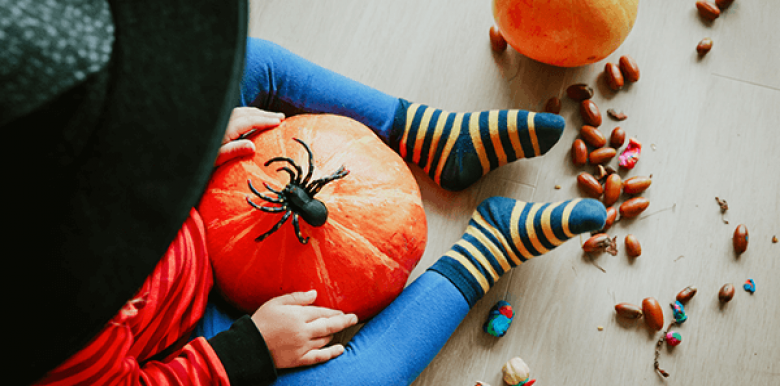 L'effrayante origine d'Halloween