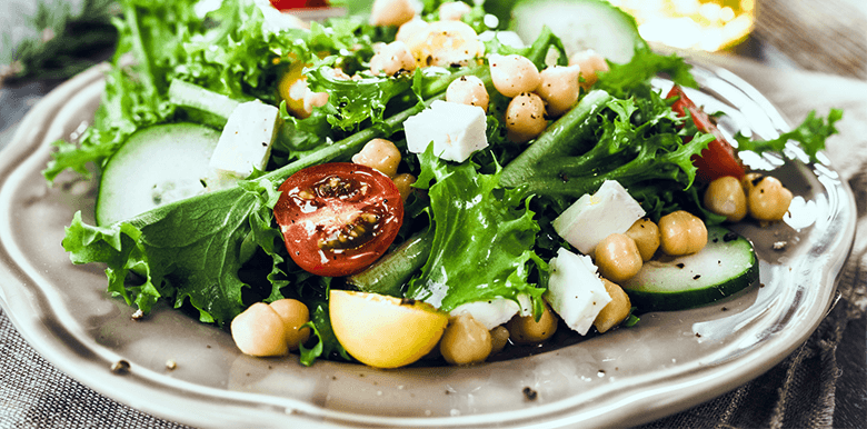 Enceinte et végétarienne : quels aliments sont vos alliés ?