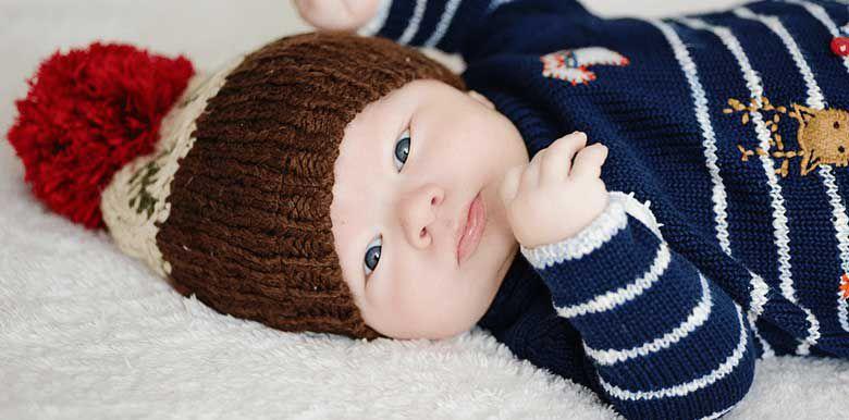 Bébé d'hiver : ce qu'il faut savoir