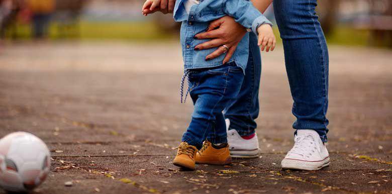 Bien choisir ses premières chaussures de marche