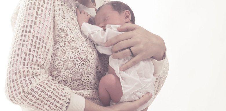 Bébé est né : j'ai du mal à l'aimer