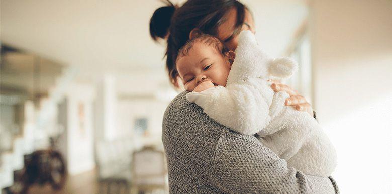 Peut-on éviter le baby blues ?