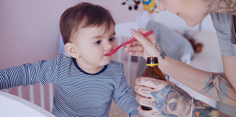 L'homéopathie pour aider bébé à mieux dormir