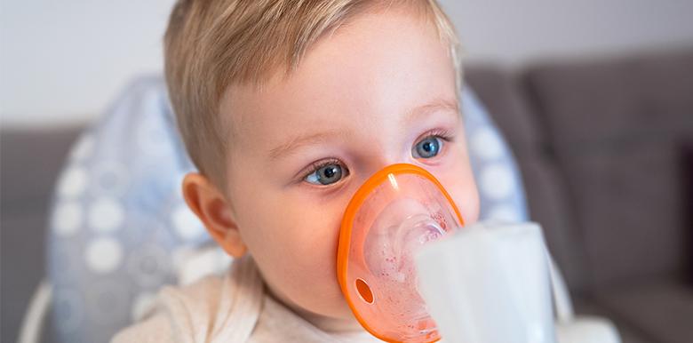 Tout savoir sur l'asthme du bébé