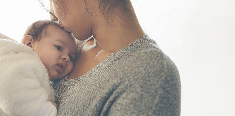 La solitude des mamans après la naissance