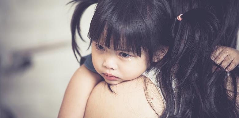 Comment gérer la régression de votre enfant ?