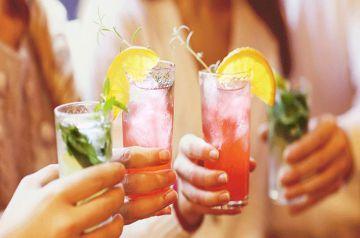 Image d'illustration pour l'article : Peut-on boire de l'alcool pendant l'allaitement ?
