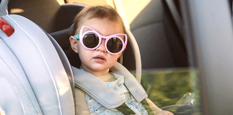 Bébé grandit, comment choisir son nouveau siège-auto ?