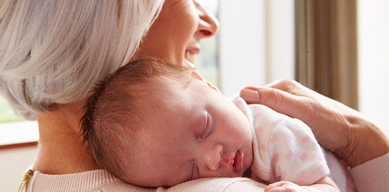 S'occuper de bébé : ce qui a changé en 30 ans