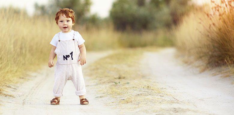 Comment bien choisir les chaussures d'été de bébé ?