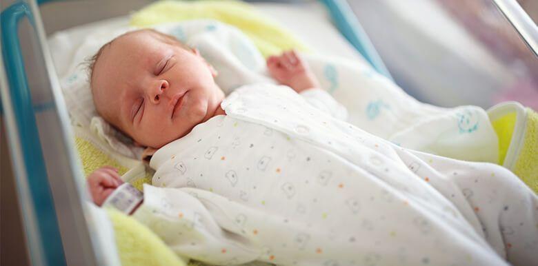 Séjour à la maternité : à quoi s'attendre