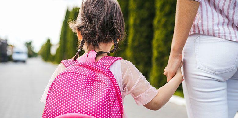 10 choses à faire pour réussir la rentrée en maternelle