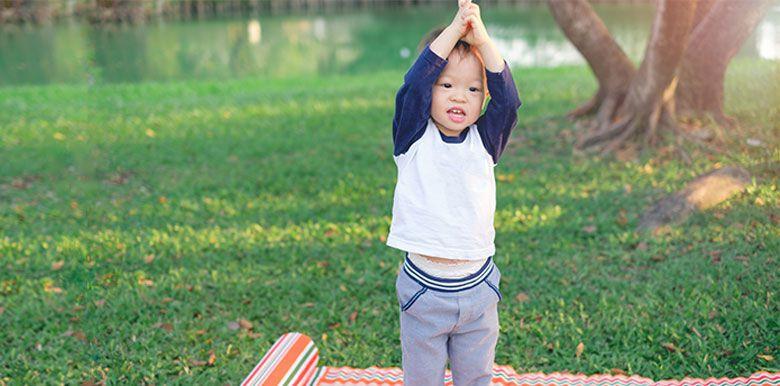 Yoga et médiation pour enfant : des solutions pour gérer les émotions