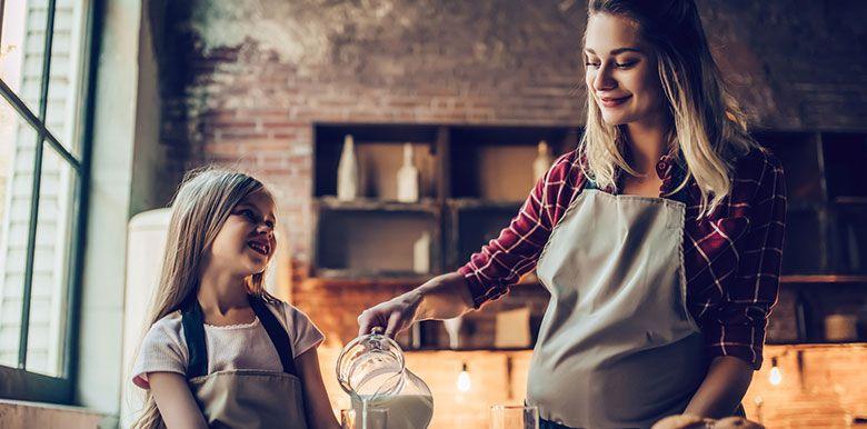Astuces gourmandes pour se faire plaisir pendant la grossesse